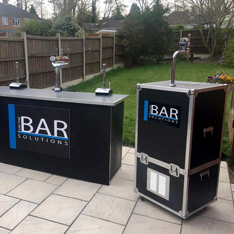 Keg Box & Bar Rental